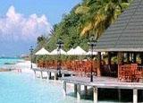 天堂岛沙滩别墅