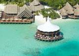 马尔代夫巴洛斯岛