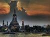 E1泰国曼谷芭堤雅六天豪华极品之旅